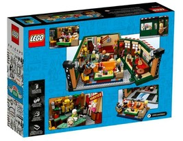 LEGO Ideas 21319 Friends The Television Series Central Perk  image 2