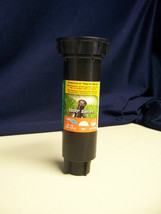 "11 Pcs Rain Bird 1804-H 4"" POP-UP Sprinkler 1/2"" Npt, 180 Degree Spray, 8-15' - $59.39"