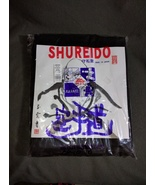Black Bushido Shureido Karate Uniform KB-10 - Size 6 (New in package!) - $179.99