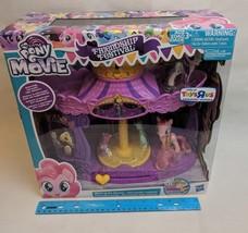 My Little Pony Friendship Festival Mare-y-Go-Round Carousel Playset TRU ... - $48.00