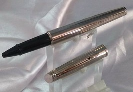 Waterman Hemisphere Polarshine Roller Pen NOS - $88.63