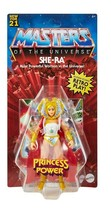NEW SEALED 2021 Masters of the Universe Retro She Ra Action Figure - $34.64