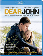 Dear John (Blu-ray/Ws 2.40 A/Dd 5.1/Eng-Sub)