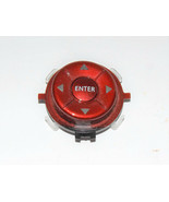 GE Profile Dryer : Control Button Cluster : Red (WE1M766) {P3985} - $29.69