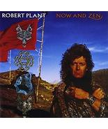 Now and Zen By Robert Plant Cd - $12.50