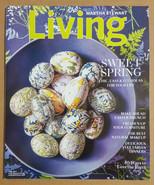 Martha Stewart Living Magazine (April 2020) Sweet Spring - $5.50