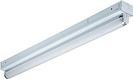 Lithonia Lighting MNS8 1 25 120 RE Fixture Fluor Strip Rs 25W 3Ft, 3-Foo... - $34.97