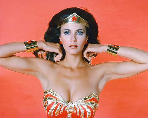 Wonder woman poster 24x36