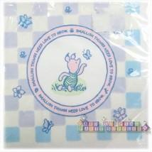 Winnie The Pooh 'Garden Shower' Small Napkins (16ct) - $10.84