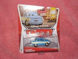 Disney Pixar Cars .Vladimir Trunkov.. BRAND NEW . 2013 Version. - $6.92