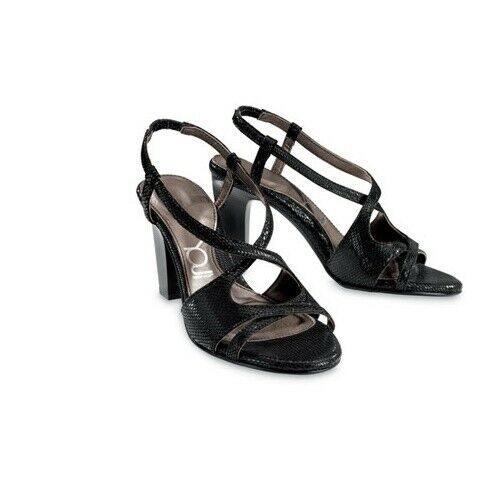 Primary image for Babasita You by Crocs Black W7 to W9.5
