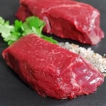 Wagyu Beef Tenderloin Steaks - MS5 - 12 pieces, 8 oz ea - $613.87