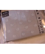 Max Studio Elephants on Gray Sheet Set Queen - $79.00