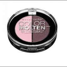 Maybelline Eye Studio Color Molten Cream Eye Shadow, Rose Haze - $5.99