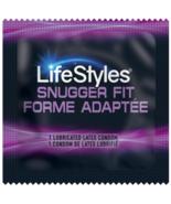 Lifestyles Snugger Fit Small Condoms - Choose Quantity 12-1008 - $7.13+