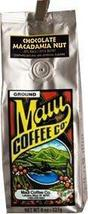 Maui Coffee Company, Maui Blend Chocolate Macadamia Nut coffee, 7 oz. - ... - $16.98