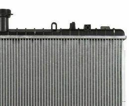 RADIATOR GM3010535, CU13142, 13142 FOR 10 11 CHEVROLET CAMARO V8 6.2L image 4