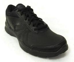NIKE CORE MOTION TR 2 WOMEN'S Black Training Shoes Size 8.5, #749179-002 - $48.99
