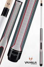 "Viking Valhalla Pool Cue 58"" Billiards Stick Pick Your Design 300 and 400 Series - $148.49"