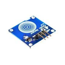 10pcs/lot Jog digital touch sensor capacitive touch touch switch modules... - $7.44
