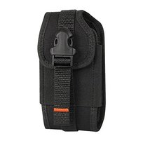 Reiko Buckle Belt Clip Rugged Pouch for Samsung Galaxy S5 Plus - Retail ... - $10.57