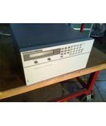 HP / AGILENT 6683A 5000 Watt System Power Supply, 32V, 160A - $1,900.00