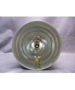 "400 Watt Low Bay Light  277 Volt Lithonia    14"" dome - $60.10"