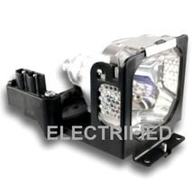 Sanyo 610-311-0486 Factory Bulb In Housing For Model PLC-SE20A PLC-SE20 - $105.89