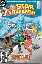All Star Squadron Comic Book #43 DC Comics 1985 NEAR MINT NEW UNREAD - $4.99