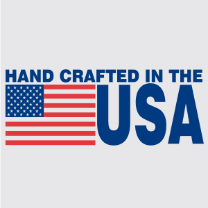 handcraftedinusa 1x1inch label