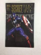 Secret War #3 of 5 October 2004 Comic Book Marvel Comics - $8.59