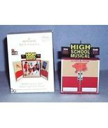 Hallmark Disney High School Musical 3 Senior Year QXD2122 Keepsake Ornament 2009 - $4.99