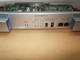 Juniper M320 Control Board-T CB-T-S-A 750-007656-CTO - $897.00