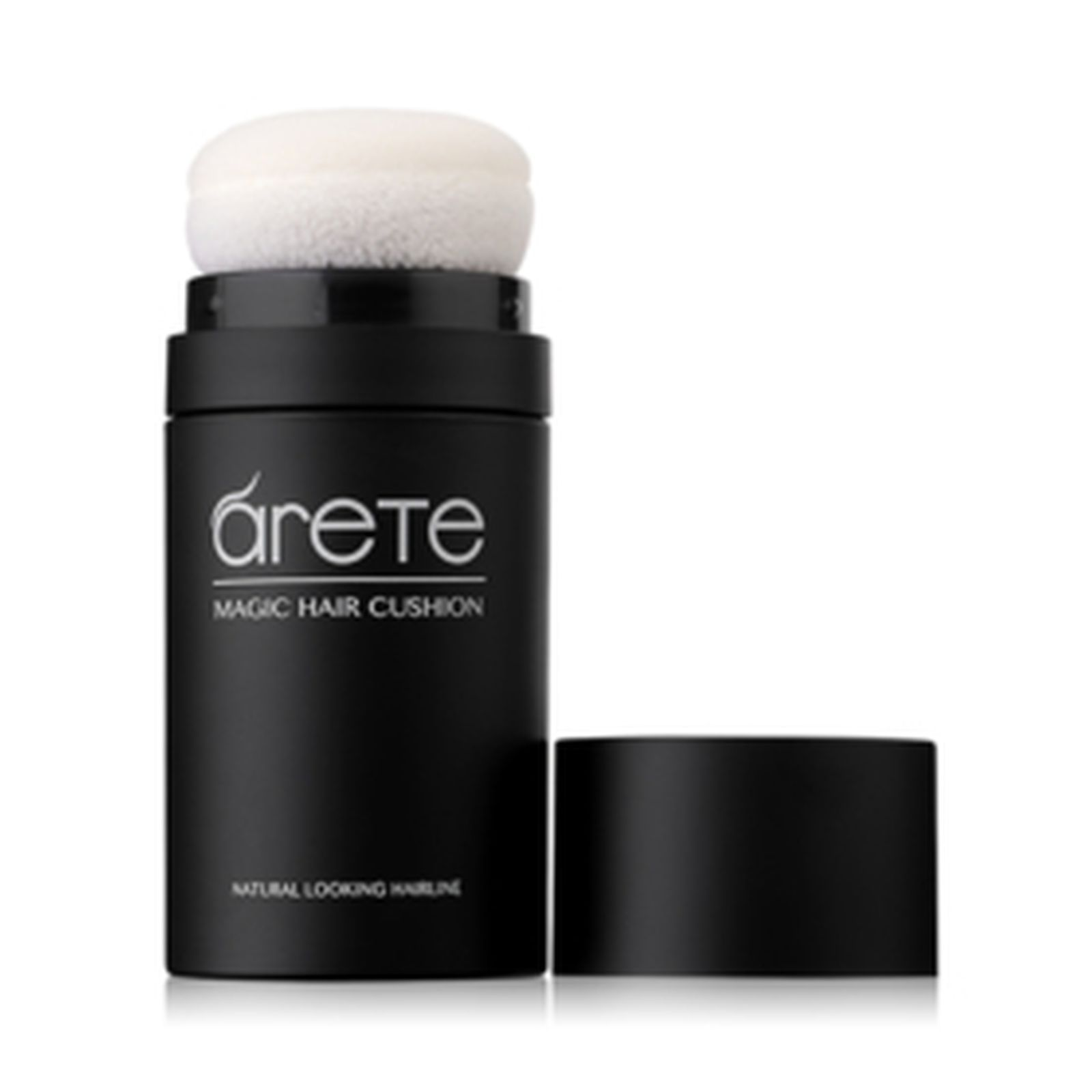 Primary image for ARETE Treatment Cushion Brown 12g. Nourish Hair and Scalp Reduce Hair Loss KO.