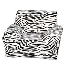 George Jimmy Sofa Slipcovers Tripe Decent Couch Slipcovers Sofa Throws - $50.87