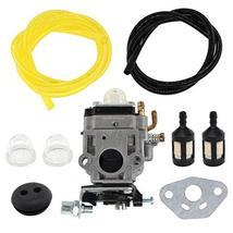 Carburetor Carb for Shindaiwa M242 Multi-Tool Powerhead A021003312 62100... - $12.56