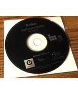 Nikon Software Suite for CoolPix CW05 Windows Macintosh CD 2007 2008 - $6.00