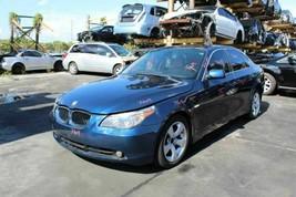 Passenger Right Power Window Motor Rear Fits 06-10 BMW 550i 519674 - $87.12