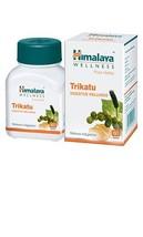 Himalaya Wellness Trikatu Digestive Wellness Tablets 60 Tablet Pack of 3 - $22.80