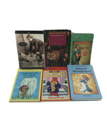 Classic Chapter Book Set RL 6+ Instant Library Lot of 6 Pre-owned -SU/A - $18.99