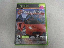 Project Gotham Racing 2 & Arcade Combo Microsoft Xbox Game & Case No Manual - $19.64 CAD