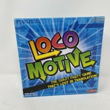 Loco Motive Card Game by Playroom Entertainment - $4.94