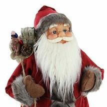 'Decoración de Figura Grande papá Noel - $89.46