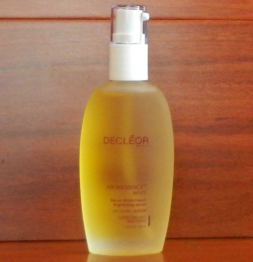 Decleor Aroma White C+ Aromessence White Brightening Serum PRO Siz 1.69 oz 50 ml - $73.50