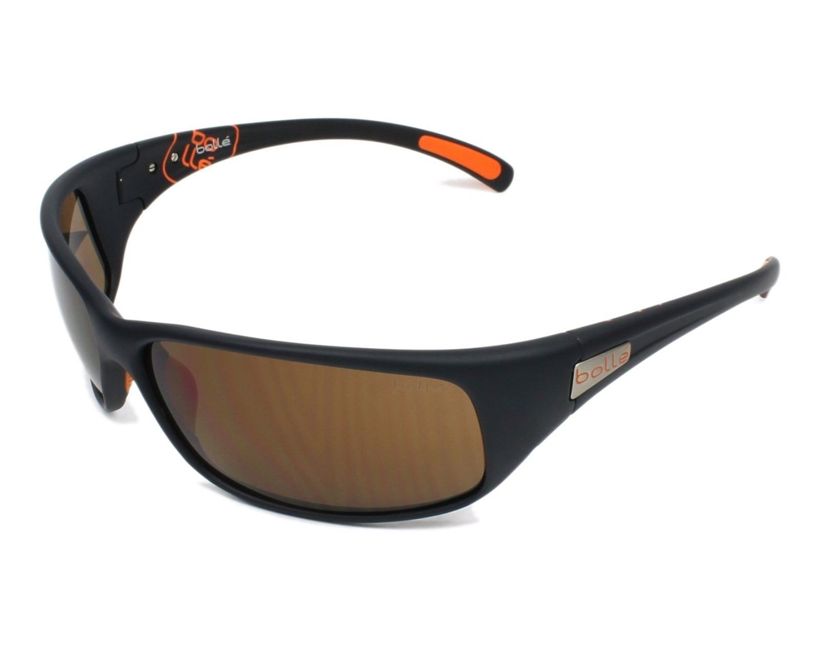 ac53cfad36f Bolle Recoil Sunglasses - 12251 - Matte Dark and 9 similar items