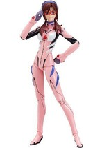 Max Factory Evangelion: 2.0: Makinami Mari Illustrious Figma Action Figure - $55.90