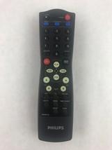 Philips N9495UD VCR Remote Control - $9.49