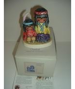 Goebel  DeGrazia Wondering Figurine in box - $38.99