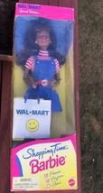 Walmart Shopping Time Teresa Barbie 1997, MIB NRFB - 18232 - $16.82