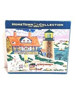"""Hometown Collection 1000 Pc Jigsaw Puzzle 18.94""""x26.75"""" Grandma and Gran... - $21.28"""